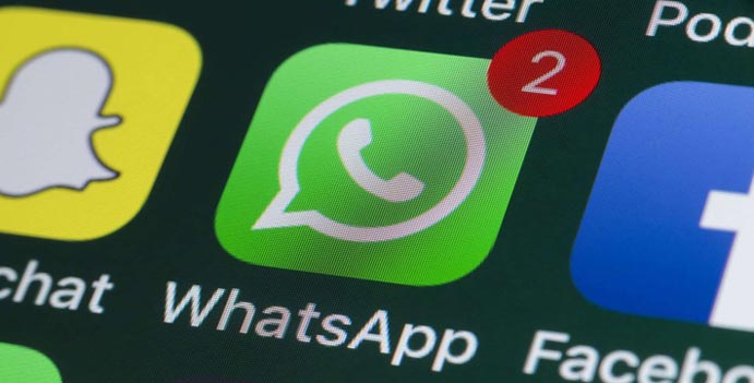 WhatsApp Flaw Hacked