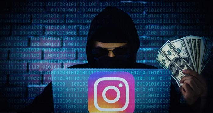 Instagram Hacker